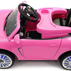 Moderno Kiddie Roadster Ride On Car