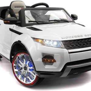 Moderno Rover Sports Kids Car