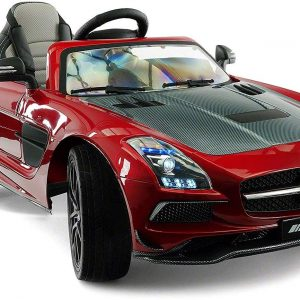 SLS AMG Mercedes Ride-On Car